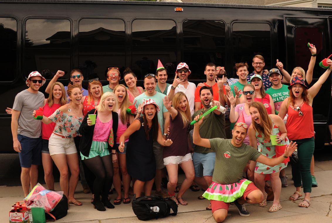 Hello Watermelon Party Fans!